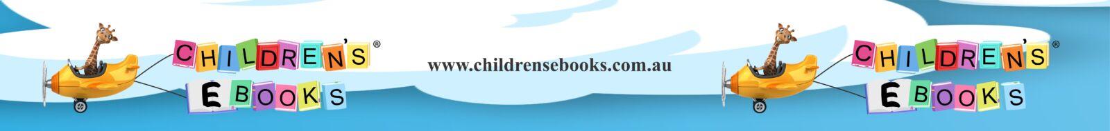 CHILDREN'S EBOOKS, banner